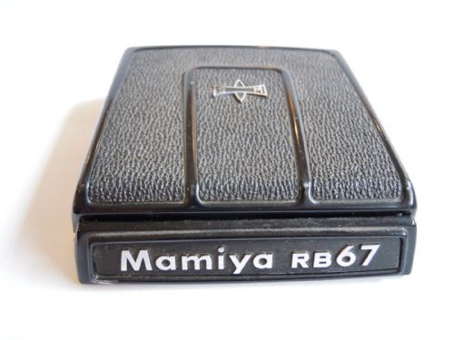 MAMIYA RB67 WAISTE LEVEL FINDER